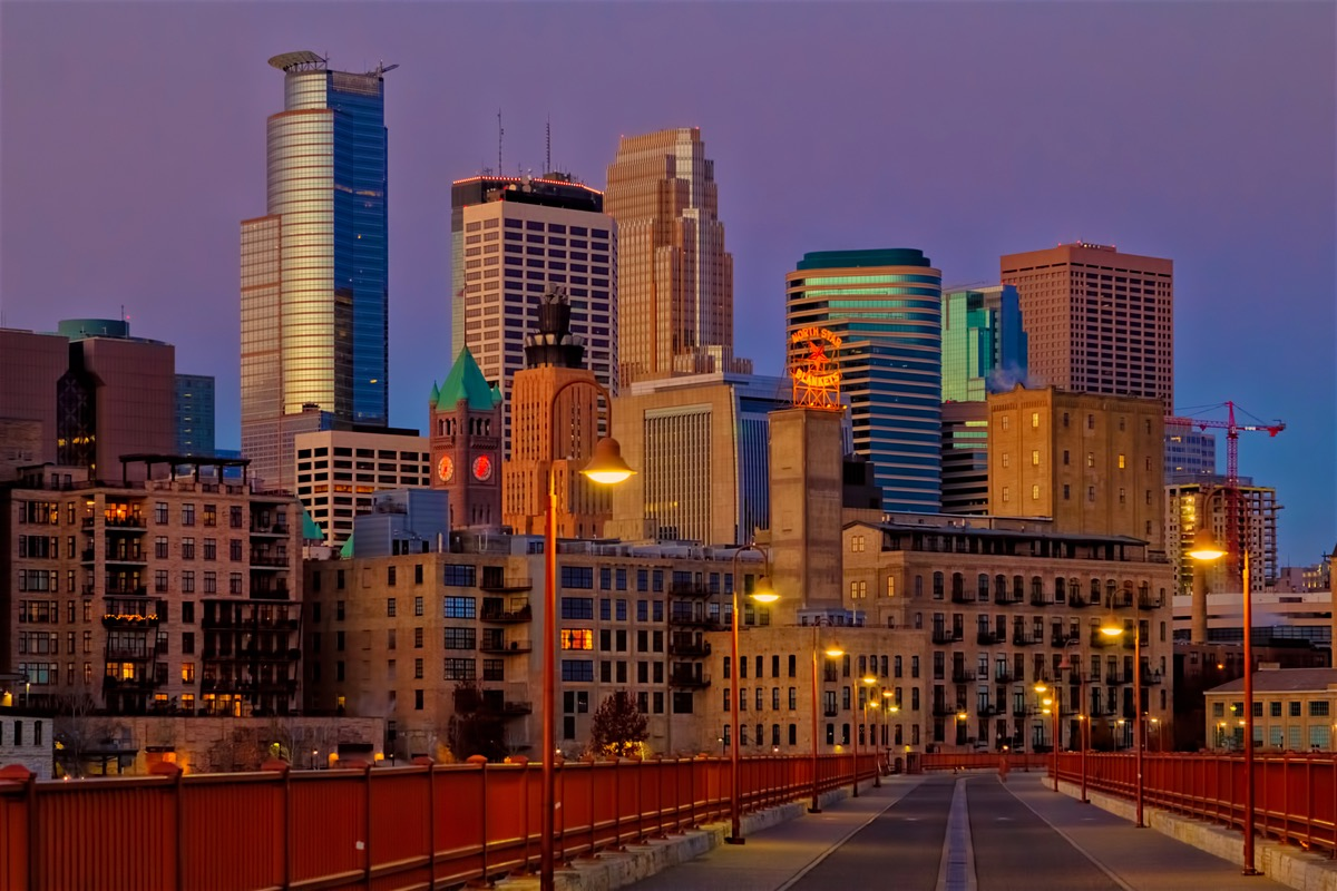 I\'m from Minneapolis. Here a list of things you can do as a tourist ...